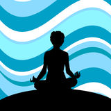 Meditation Stock Photos