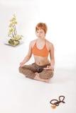 Meditation Royalty Free Stock Photo