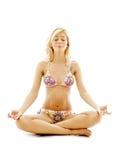 Meditation #2 Stock Photos