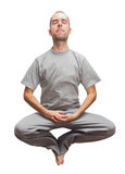 Meditation Stock Photography