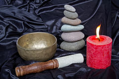 Meditation Royalty Free Stock Photography
