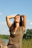Meditation Royalty Free Stock Image