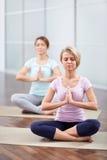 Meditation Stock Images