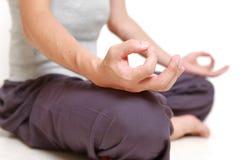 meditation Fotografia de Stock Royalty Free