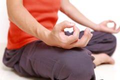 meditation Imagens de Stock