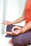 meditation Imagem de Stock