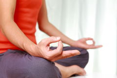 meditation Imagem de Stock Royalty Free