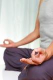 meditation Fotografia de Stock