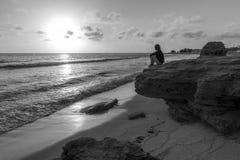 meditation lizenzfreie stockbilder
