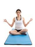 meditation Στοκ φωτογραφίες με δικαίωμα ελεύθερης χρήσης