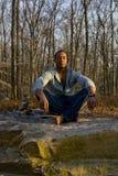 meditation Fotos de Stock Royalty Free