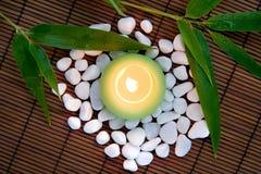 Meditation background Royalty Free Stock Photography