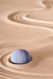 Meditation background zen stone Stock Image