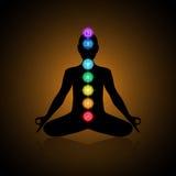 Meditation Royalty Free Stock Photos