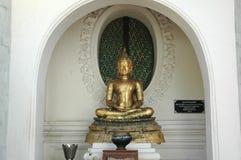 Meditation Buddha Royalty Free Stock Photography
