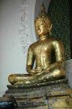 Meditation Buddha Stock Photography