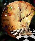 Meditation Comp Stock Image
