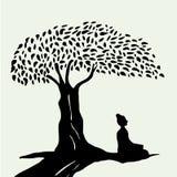 Meditation Stock Image