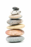 Meditation Stones Royalty Free Stock Photos