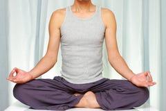 meditazione Immagine Stock Libera da Diritti