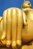 Meditazione Budda Fotografie Stock Libere da Diritti