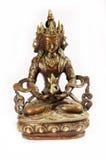 Meditazione di Budda immagini stock libere da diritti