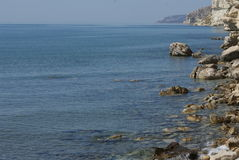 Mediteranian sea Stock Photo