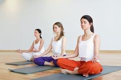 mediterat arkivbild
