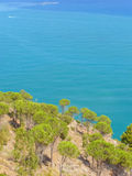 Mediterráneo Foto de archivo