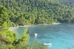 Mediterráneo Imágenes de archivo libres de regalías