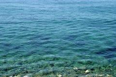 Mediterrâneo Imagens de Stock