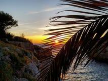 Mediterranamente Royaltyfri Fotografi