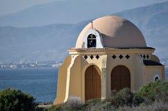 Mediterrane kluizenaar Royalty-vrije Stock Afbeelding