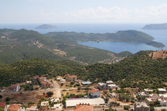 Mediterranean Stock Photo