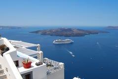 Mediterranean Royalty Free Stock Image