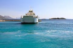 Mediterranean Adventure stock photos
