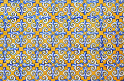 Mediterranean ceramic Royalty Free Stock Photo