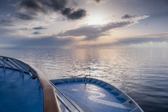 Mediterranean cruise Royalty Free Stock Photography