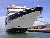 Mediterranean Cruises Stock Image