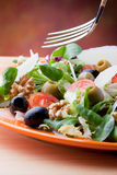 Mediterranean Cuisine Stock Photos