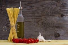 Mediterranean cuisine Stock Photos