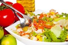 Mediterranean diet Stock Photos