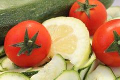 Mediterranean diet Royalty Free Stock Photography