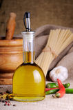 Mediterranean diet Stock Images