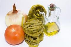 Mediterranean diet. Stock Photo