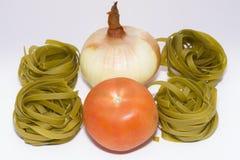 Mediterranean diet. Stock Image