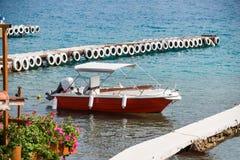 Mediterranean holiday Royalty Free Stock Photography