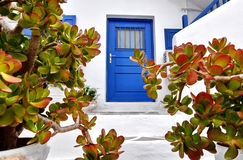 Free Mediterranean House Stock Images - 75972734