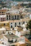 Mediterranean Ibiza Stock Images