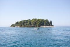 Mediterranean island Stock Photos